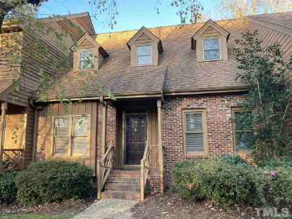 7612 Wilderness Raleigh, NC MLS# 2354951