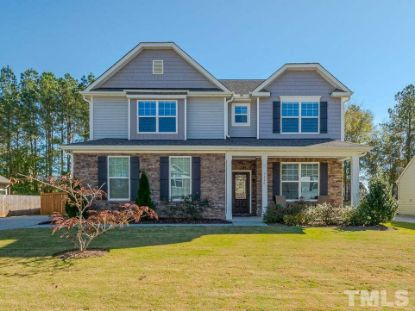 5240 Emerald Spring Drive Knightdale, NC MLS# 2354965