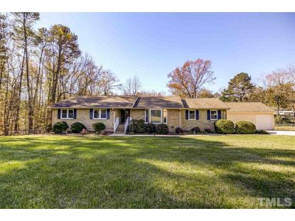 330 Olive Branch Road Durham, NC MLS# 2354975