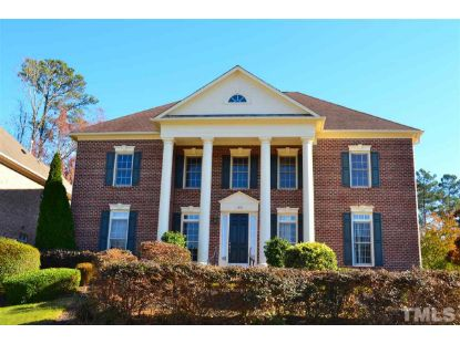 11800 Wake Bluff Drive Raleigh, NC MLS# 2354986