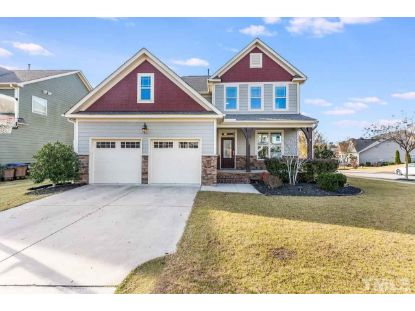 333 Springtime Fields Lane Wake Forest, NC MLS# 2354993