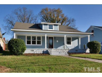 707 S Alston Avenue Durham, NC MLS# 2355002