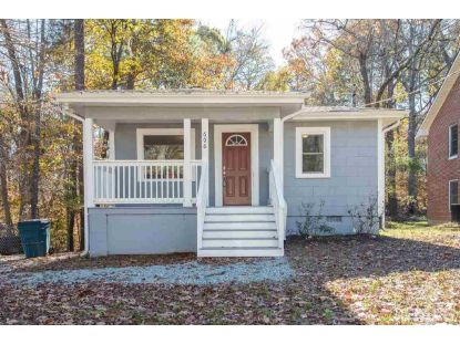 606 Homeland Avenue Durham, NC MLS# 2355003