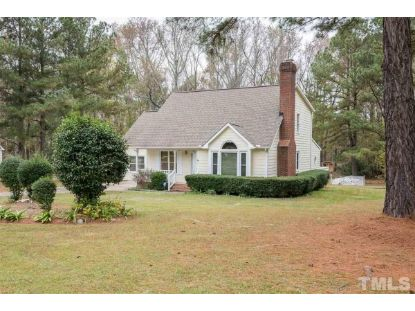 5321 Fox Pointe Drive Knightdale, NC MLS# 2355005