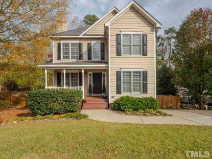 309 Yellow Poplar Avenue Wake Forest, NC MLS# 2355018