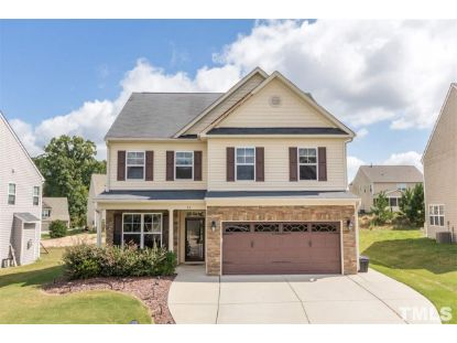 55 Sunflower Way Clayton, NC MLS# 2355055