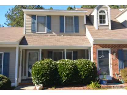 97 Forest Oaks Drive Durham, NC MLS# 2355080