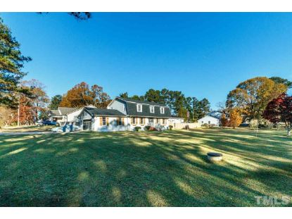 10001 Ligon Mill Road Wake Forest, NC MLS# 2355089