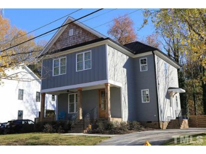521 Bart Street Raleigh, NC MLS# 2355115