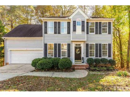 2108 Cannonford Court Apex, NC MLS# 2355117