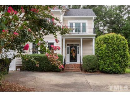 5017 Martin Farm Road Raleigh, NC MLS# 2355131