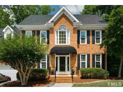 8505 Clarks Branch Drive Raleigh, NC MLS# 2355138
