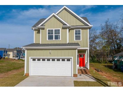 1605 Boyer Street Raleigh, NC MLS# 2355173