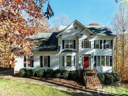 5244 Bartons Enclave Lane Raleigh, NC MLS# 2355191