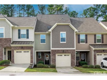 10025 Lynnberry Place Raleigh, NC MLS# 2355239