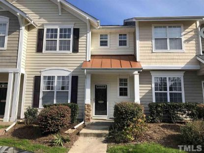 25 Canary Court Durham, NC MLS# 2355253