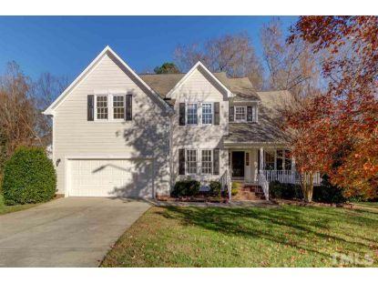 2113 Stanton Hall Court Raleigh, NC MLS# 2355263