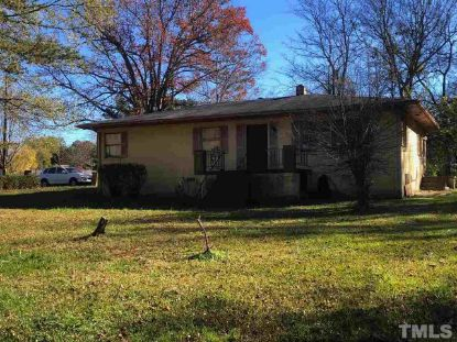 670 McAdams Road Hillsborough, NC MLS# 2355269