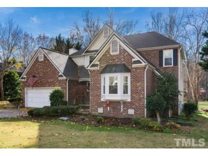 7915 Hogan Drive Wake Forest, NC MLS# 2355278