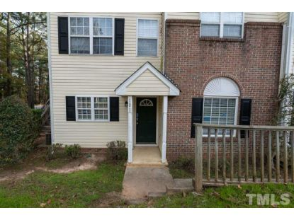 2201 Mountain Mist Court Raleigh, NC MLS# 2355285