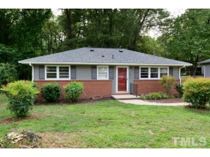 2013 Walnut Street Durham, NC MLS# 2355312