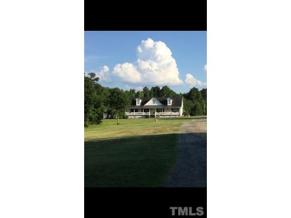 7809 Wiley Mangum Road Bahama, NC MLS# 2355334