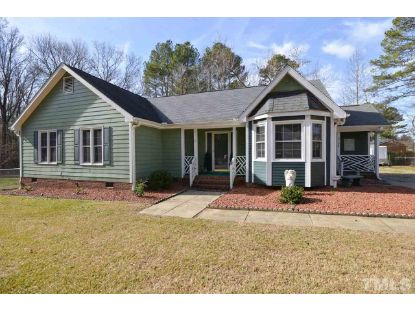 5104 Shield Circle Raleigh, NC MLS# 2355337