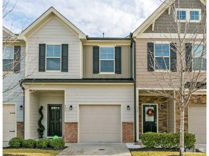 426 Retreat Lane Wake Forest, NC MLS# 2355359
