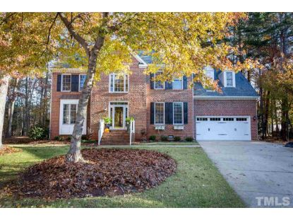 9108 Kettner Court Raleigh, NC MLS# 2355379