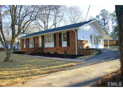 105 Satterwhite Drive Knightdale, NC MLS# 2355383