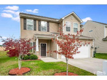 4009 Lady Slipper Lane Durham, NC MLS# 2355389