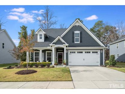 825 Stanly House Street Wake Forest, NC MLS# 2355394