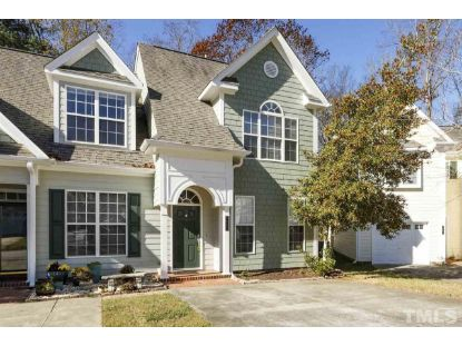 92 Grapevine Trail Durham, NC MLS# 2355395