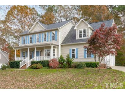 138 Forest Lane Garner, NC MLS# 2355428