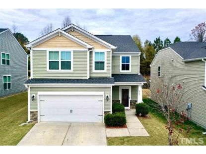 4131 White Kestrel Drive Raleigh, NC MLS# 2355438