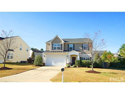 1217 Cantlemere Street Wake Forest, NC MLS# 2355440