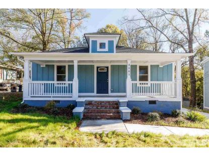 1105 South Street Durham, NC MLS# 2355445