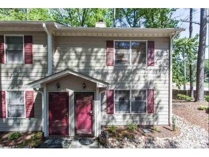 2600 Brafferton Court Raleigh, NC MLS# 2355453