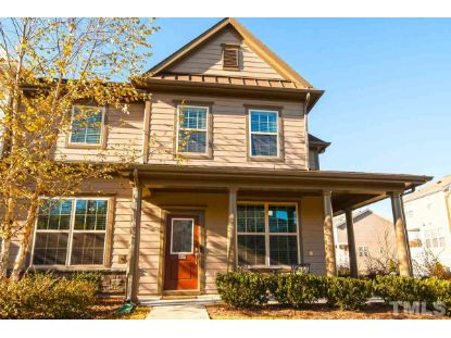 9101 Triana Market Walk Raleigh, NC MLS# 2355466