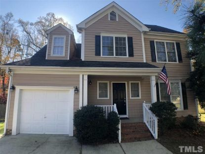 2400 Clerestory Place Raleigh, NC MLS# 2355519