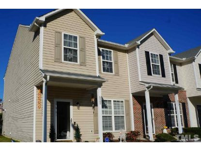 6005 San Marcos Way Raleigh, NC MLS# 2355535
