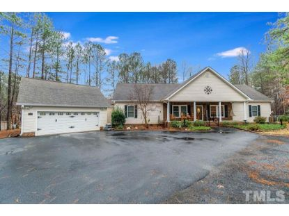 603 Woodland Church Road Wake Forest, NC MLS# 2355582