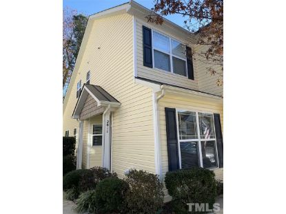 2011 Fieldhouse Avenue Raleigh, NC MLS# 2355596