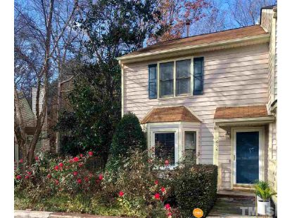 6541 Thetford Court Raleigh, NC MLS# 2355611