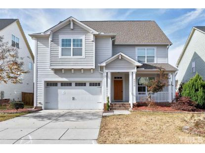 4213 Saubranch Hill Street Raleigh, NC MLS# 2355612