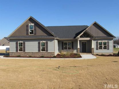 22 Shallow Falls Lane Benson, NC MLS# 2355655