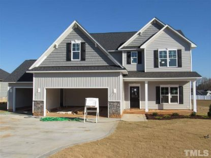 75 Belmont Farms Drive Benson, NC MLS# 2355669