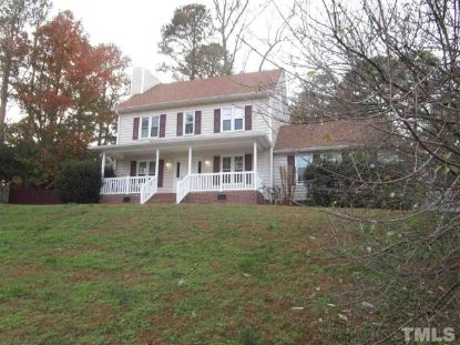 617 Galashiels Place Wake Forest, NC MLS# 2355740