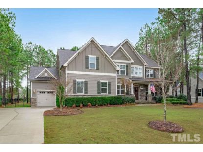 1217 Harrison Ridge Road Wake Forest, NC MLS# 2355771