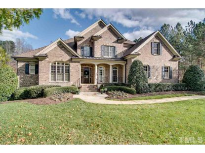 300 Crimson Oak Drive Durham, NC MLS# 2355844